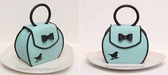 cake purse handbag cakes tutorials cake magazine