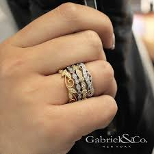 small fashion rings images How to stack gabriel co rings blog engagement rings jpg