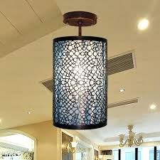 wrought iron ceiling lights iron ceiling light muveapp co