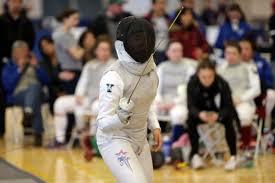 women u0027s fencing yale