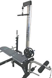 multi function wide bench press obb770m orbit fitness