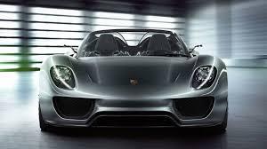 porsche 918 spyder engine 918 spyder concept news and opinion motor1 com