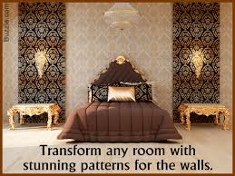 wallpaper for bedroom walls chic and functional bedroom ideas specially for young women