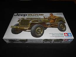 jeep model kit tamiya 35219 1 35 willys mb jeep plastic model kit ebay
