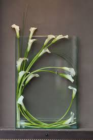 cala lillies wedding flowers calla woman getting married