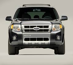 Ford Explorer Hybrid - 2008 ford escape review top speed