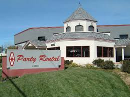 party rental stores av party rental santa clarita s favorite party event store