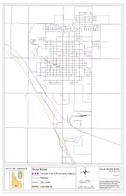 Truck Route Maps The Most Loved And Hated Us Trucking Routes Us Route 113