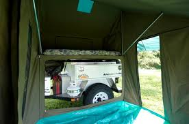 Eezi Awn Roof Top Tent Eezi Awn Globetrotter On A At Horizon My Selection And Install