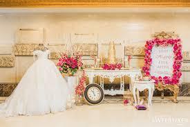 secrets floral toronto wedding floral and decor design company