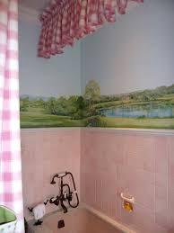 blue tiles bathroom ideas bathroom wonderful pink tile bathroom ideas retro and blue