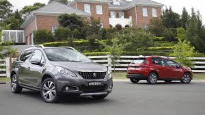peugeot grey 2017 peugeot 2008 australian pricing announced chasing cars