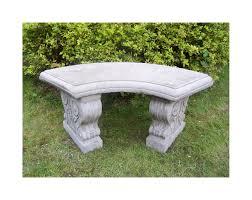 concrete garden benches uk home outdoor decoration