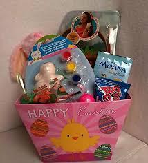 pre made easter baskets for kids moana easter baskets easter wikii