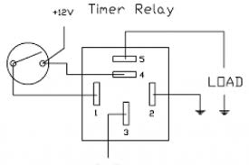 time delay relay wiring diagram 4k wallpapers