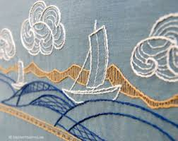 embroidery patterns booksmart modern embroidery