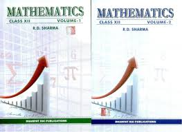 mathematics for class 12 set of 2 volumes price in india buy