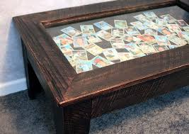 glass top display coffee table 14 best glass display coffee tables images on pinterest glass end