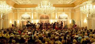 strauss mozart new year s concert vienna