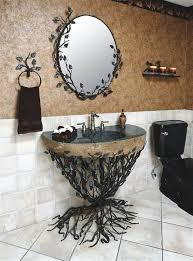 best 25 nature bathroom ideas on pinterest indoor garden and