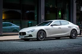 maserati luxury before the test drive maserati ghibli s