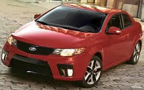 2010 kia forte information and photos zombiedrive