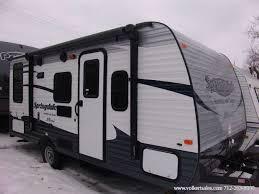 2016 springdale summerland mini 1750rd travel trailer 152911