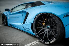 nissan gtr liberty walk blue car lamborghini lamborghini aventador lb works liberty walk