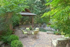 Backyard Paver Patio Designs Pictures 18 Backyard Patio Designs Ideas Design Trends Premium Psd