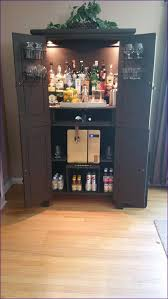 Locked Liquor Cabinet Sofa Trendy Marvellous Free Standing Bar Cabinet Corner