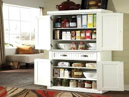 Kitchen Storage Pantry Cabinets Outstanding Pantry Cabinet Kitchen Freestanding Kitchen Storage