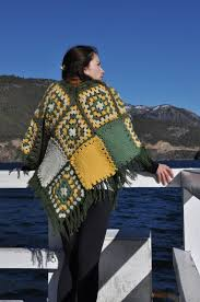Grany by 87 Best Telar Prendas Images On Pinterest Loom Ponchos And
