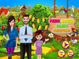 House Family Farm House Family Vacations Android Apps On Google Play
