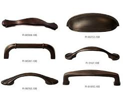 kitchen cabinets with bronze hardware rubbed bronze kitchen cabinet hardware pulls ebay