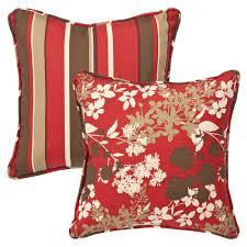 Cool Sofa Pillows by Red Throw Pillows For Couch U2013 Nicholasconlon Me
