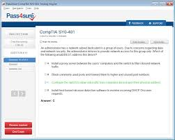 pass comptia security exam comptia security certification training