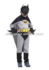 Batman Halloween Costume Toddler Batman Costume Batman Costume Suppliers Manufacturers
