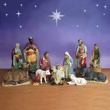 Outdoor Christmas Nativity Decorations by Life Size Nutcrackers Christmas Night Blog