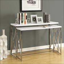 Black Console Table With Drawers Furniture Fabulous Small Narrow White Console Table Black