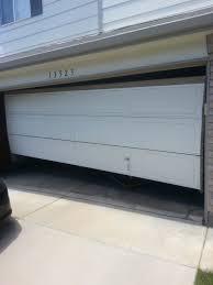 a1 garage door repair door garage broken garage door spring a1 garage doors aluminum