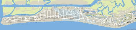 Charleston Sc Map Isle Of Palms Real Estate Homes U0026 Condo U0027s For Sale U0026 Rent