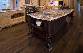 Hardwood Floor Kitchen Hardwood Floor And Tiles In The Kitchen Morespoons 17891ea18d65