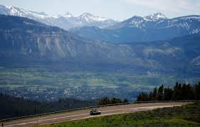 Wyoming nature activities images Things to do in cody wyoming east yellowstone park jpg
