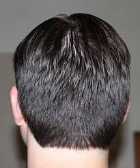backside haircuts gallery pictures on mens hairstyles back view cute hairstyles for girls