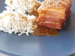 cuisiner le cochon recettes de cochon