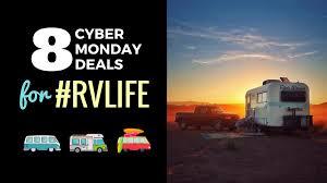 8 cyber monday deals for rv life u2013 drivin u0027 u0026 vibin u0027