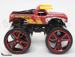 mini monster jam truck toys jam rc truck bright scale grave digger toys u games the axial smt