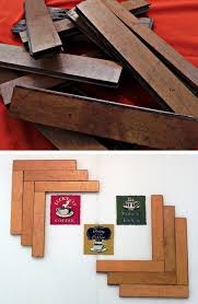 Wooden Home Decor Items How To Upcycle Successful Tips For Changing Old Items Into