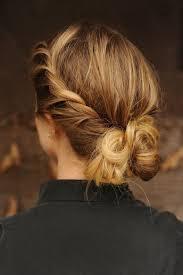 Hochsteckfrisurenen Unordentlich by 67 Besten Festliche Frisuren Kurz Und Mittellang Bilder Auf