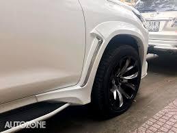 lexus lx 570 kich thuoc lexus lx570 lên bodykit wald hàng u201cxịn u201d tại việt nam u2013 autozone